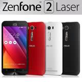 ASUS Zenfone 2 Laser ZE550KL 5.5吋 雙卡機 (2+16GB) 智慧手機  4G LTE(公司貨)