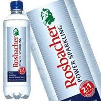 德國 Rosbacher 雷巴哈氣泡礦泉水5箱健康組 (500ml×18瓶×5箱)