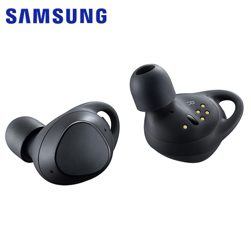 SAMSUNG三星 Gear IconX 2018無線藍牙運動耳機 -黑