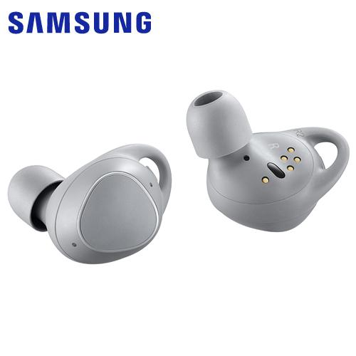 SAMSUNG三星 Gear IconX 2018無線藍牙運動耳機 -灰