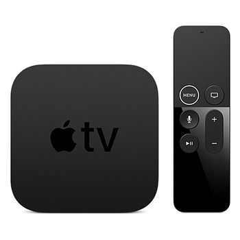 APPLE TV 4K 64G MP7P2TA/A