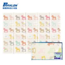 PARKLON 韓國帕龍<br/>攜帶型立體摺疊墊
