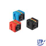 【LTP-攝影機】彩色方糖可循環邊充邊錄1080P紅外線迷你微型攝影機