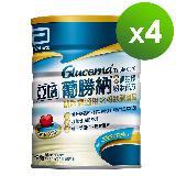 亞培 葡勝納3重強護粉狀配方(850g x 4罐)