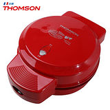 湯姆盛可換式烤盤鬆餅機TM-SAS04M