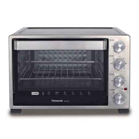 Panasonic國際牌  32L雙溫控電烤箱