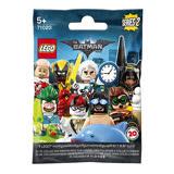 (購物車)【LEGO樂高】樂高人物系列 71020 樂高人偶包 樂高蝙蝠俠電影 第二彈(隨機一入)