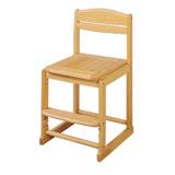 【ABOSS】Pace白木升降椅(DIY)