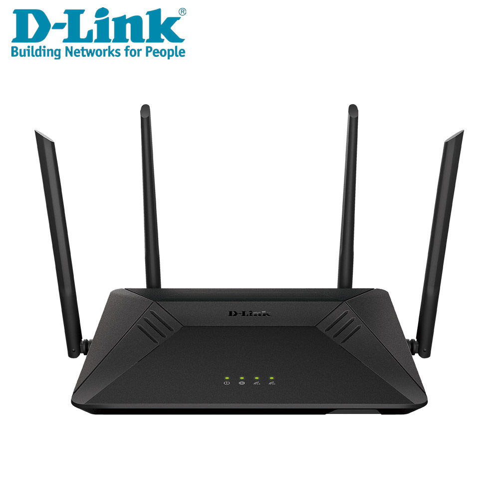 D-Link DIR-867 Wireless AC1750 MU-MIMO Gigabit 無線路由器