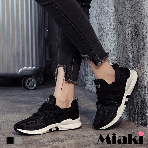 Miaki 運動休閒鞋