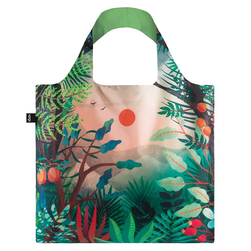 LOQl購物袋∕日落 HHAR