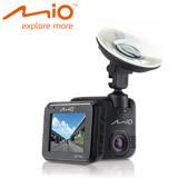 【限時特惠價】Mio MiVue™ C330 測速 F1.8大光圈GPS雙預警行車記錄器★贈16G記憶卡★