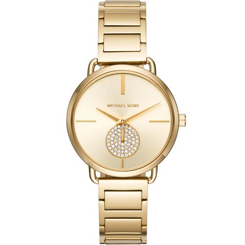 Michael Kors MK 氣質款經典時尚腕錶 MK3639