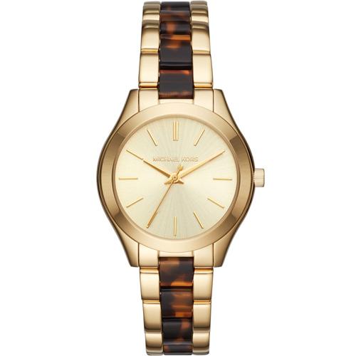 Michael Kors MK Hartman 經典時尚腕錶 MK3710