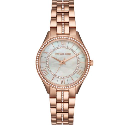 Michael Kors  璀璨時尚腕錶   MK3716