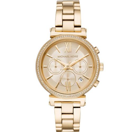 Michael Kors   MK 維納斯計時腕錶MK6559
