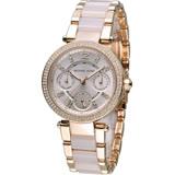 Michael Kors 古典美學時尚腕錶 MK6110
