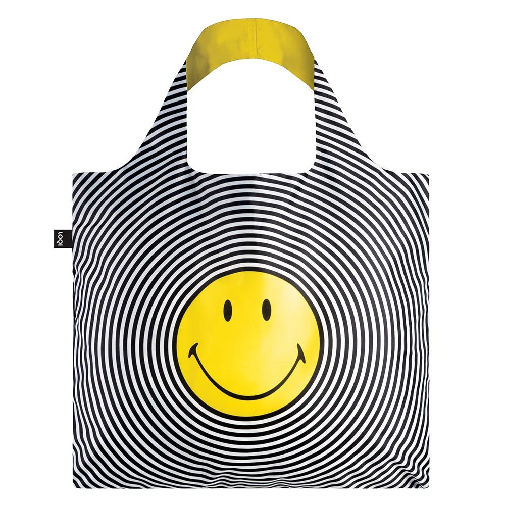 LOQl購物袋∕笑臉 SMSP