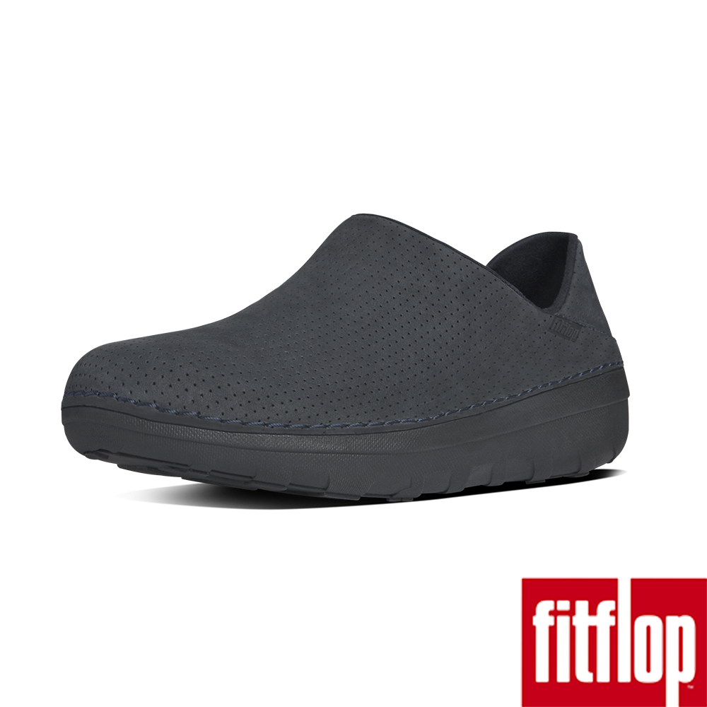 FitFlop - (女款)SUPERLOAFER-海軍藍