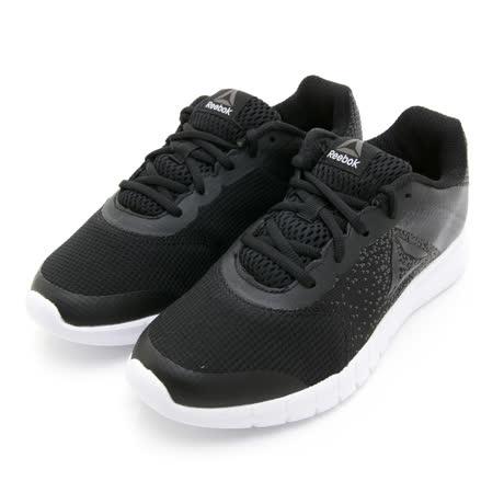 REEBOK 女 慢跑鞋 REEBOK INSTALITE RUN 黑-BS8885