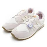 New Balance 女 慢跑鞋 TIER 2 復古鞋 淡粉紅-WL520CC