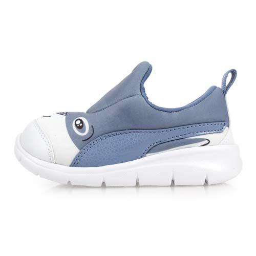 (童) PUMA BAO 3 AQUARIUM INF 男女運動鞋-輕便鞋 鞋 慢跑 鐵灰
