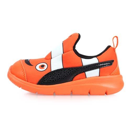 (童) PUMA BAO 3 AQUARIUM INF 男女運動鞋-輕便鞋 鞋 慢跑 橘黑