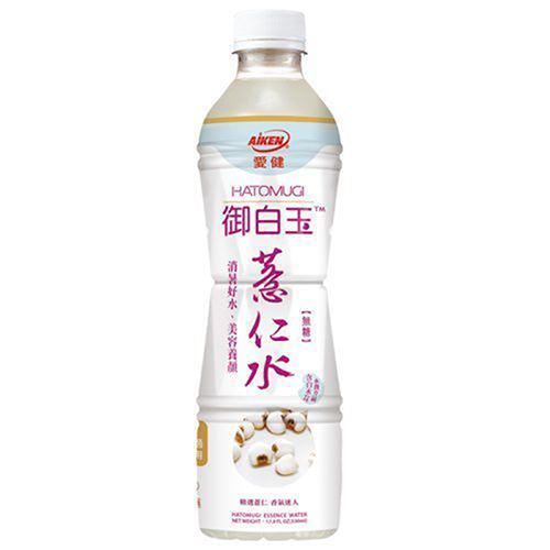 愛健 御白玉 薏仁水 530mlx24瓶/箱