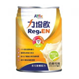 【Affix艾益生】力增飲多元營養 237ml*24罐/箱 (玉米、莓果口味 )