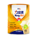 【Affix艾益生】力增素多元營養 850g(罐) ( 玉米、莓果口味任選 )