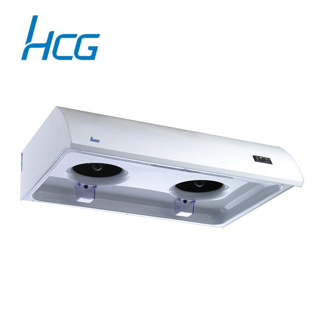 和成 HCG 傳統式排油煙機 SE-186SXL-90公分