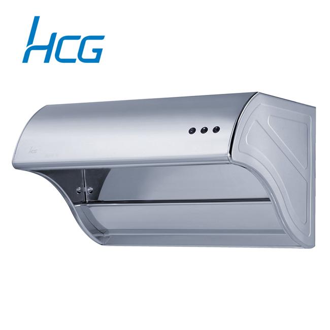 和成 HCG 直立可拆式排油煙機 SE-685SXL-90公分