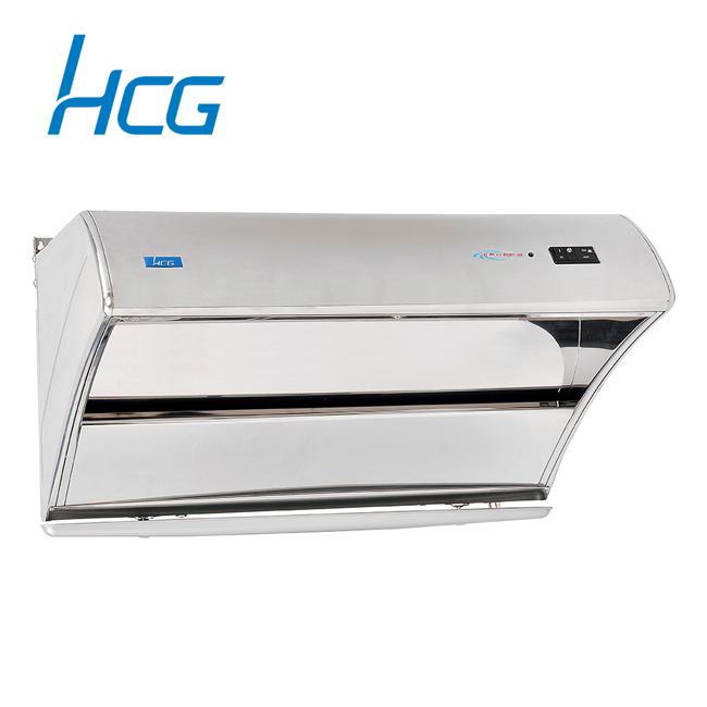 和成 HCG 直吸電熱排油煙機 SE-703SXL-90公分