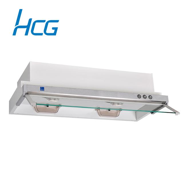 和成 HCG 隱藏式排油煙機 SE767F-60公分