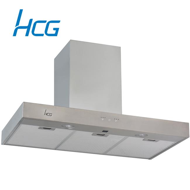 和成 HCG 數位光能全自動除油煙機 SE797S-90公分