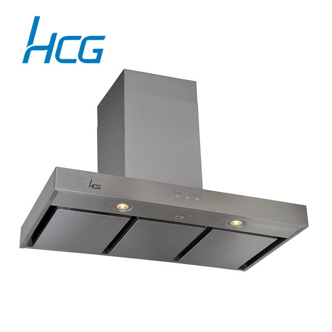 和成 HCG 數位光能全自動除油煙機  SE798S-90公分