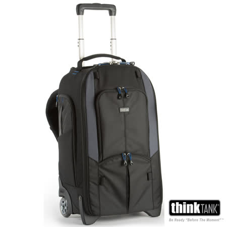 thinkTank 創意坦克 Streetwalker Rolling BACKPACK V2.0 滑輪 拉桿 相機 行李箱 TTP497/SW497