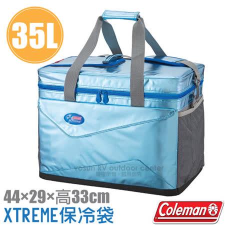 美國 Coleman 35L XTREME軟式保冷袋