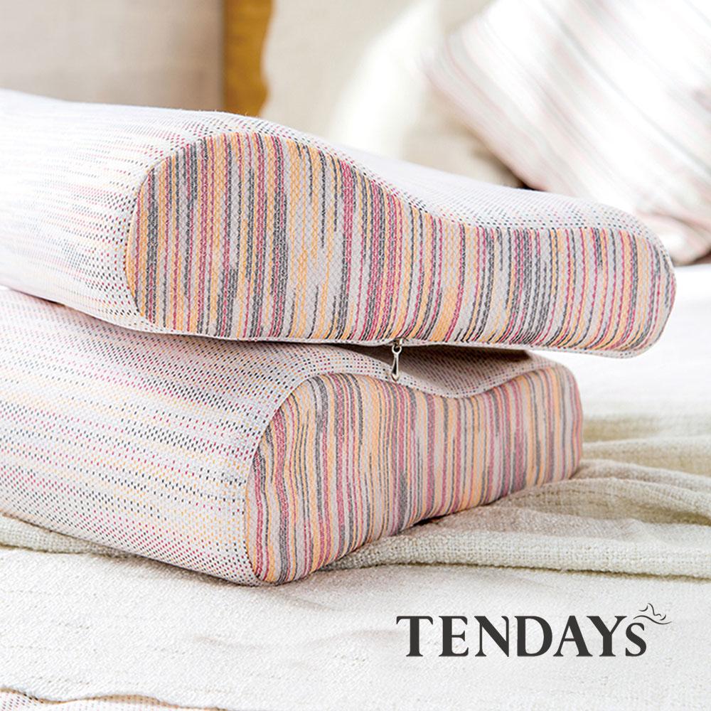 TENDAYS 人體工學記憶枕(2入)