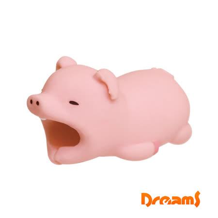日本Dreams iPhone 咬線器 - 貪吃小胖