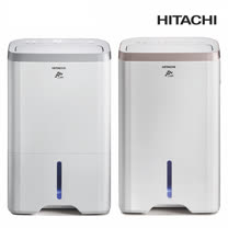 HITACHI日立 10公升 負離子清淨除濕機 RD-200HS / RD-200HG