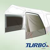 【TURBO TENT】TURBO Lite 240/270/300 通用型邊片x1