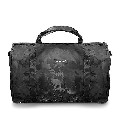 murmur 收納旅袋│迷彩黑 TFL009 【大】