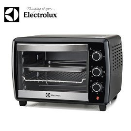 Electrolux 伊萊克斯 EOT5004K / EOT-5004K Rio 專業級旋風 25L烤箱