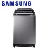SAMSUNG三星 16公斤雙效手洗變頻洗衣機 WA16J6750SP/TW