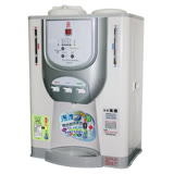 晶工牌 光控冰溫熱開飲機 JD-6716