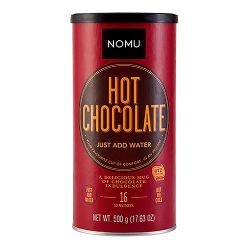 [買一送一] 南非NOMU 即飲可可粉500g