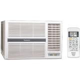 Panasonic國際牌 3~5坪右吹變頻冷暖窗型冷氣CW-N28HA2