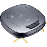 ★回函送★LG樂金 WIFI變頻雙眼小精靈清潔機器人 VR66715LVM