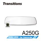 【夜殺】全視線 A250G 1296P HDR高清畫質 GPS測速型行車記錄器